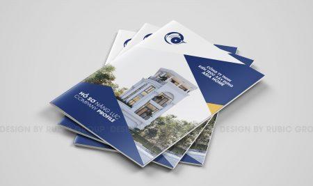 HSNL kiến trúc xây dựng Asia Home