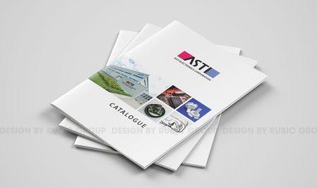 Catalogue ASTI