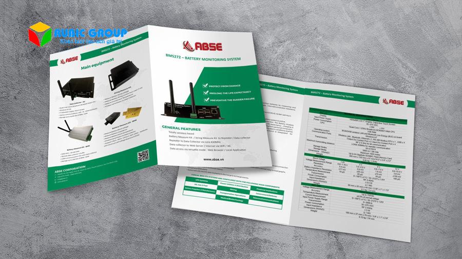 brochure công ty 2