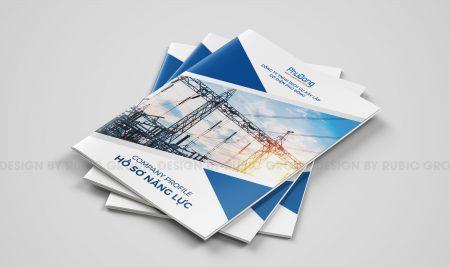HSNL công ty cơ điện Phú Đông