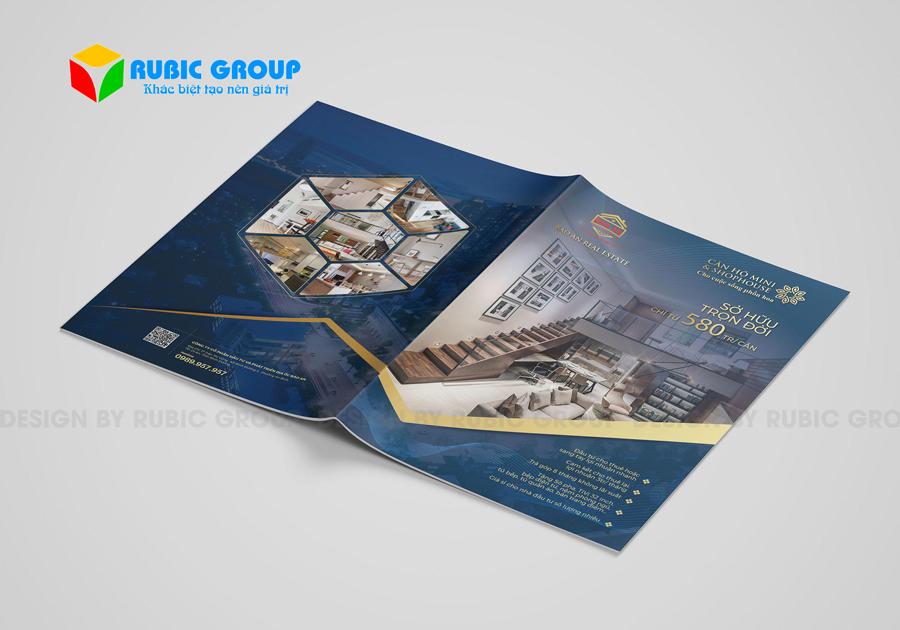 cuốn brochure giới thiệu sản phẩm 4