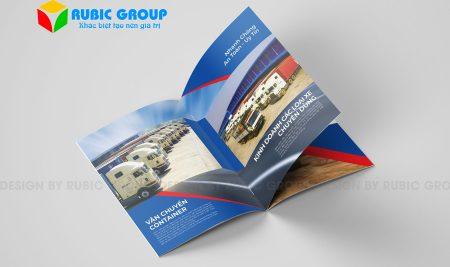 Làm thế nào để sở hữu cuốn brochure giới thiệu sản phẩm thu hút