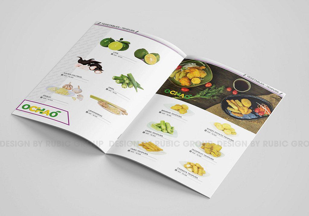 hùng hậu food 3