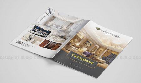 Catalogue nội thất Châu Âu