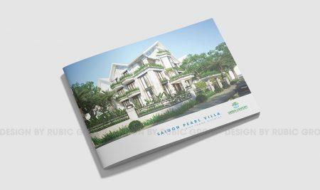 Catalogue bất động sản Sài Gòn Pearl