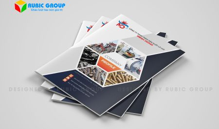 Dịch vụ thiết kế hồ sơ năng lực công ty lò hơi chuyên nghiệp