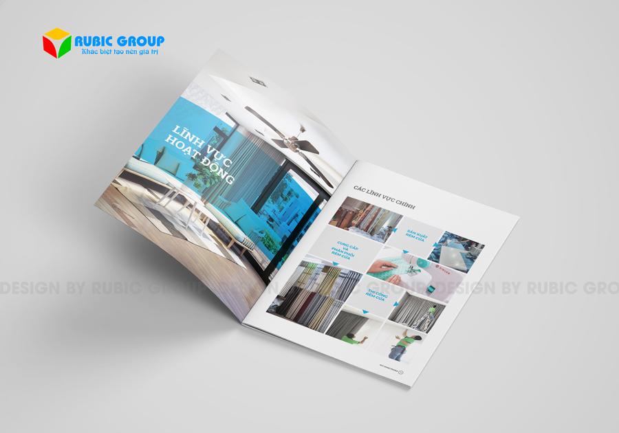 thiết kế hồ sơ năng lực màn cửa 5