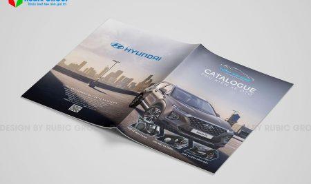 Catalogue phụ kiện xe Huyndai