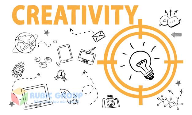 sáng tạo là gì 3