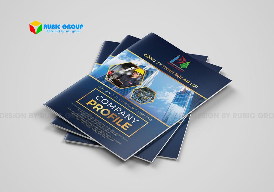 thiết kế hồ sơ năng lực công ty cung ứng nhân sự 1