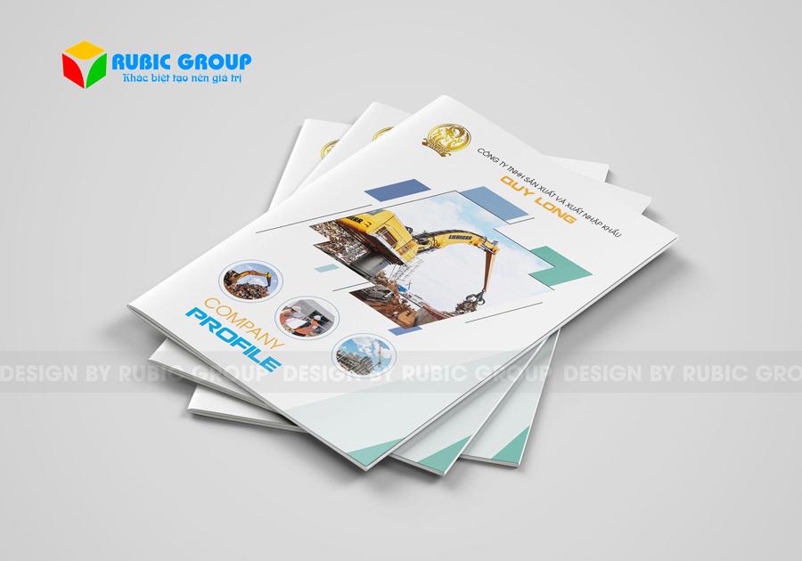 thiết kế hồ sơ năng lực thu gom phế liệu 4