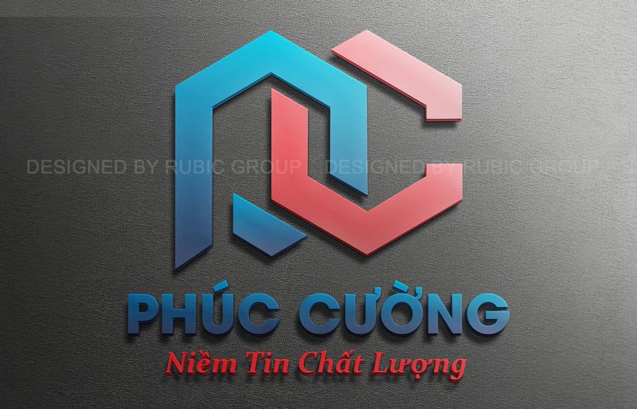 thiết kế logo sơn 2