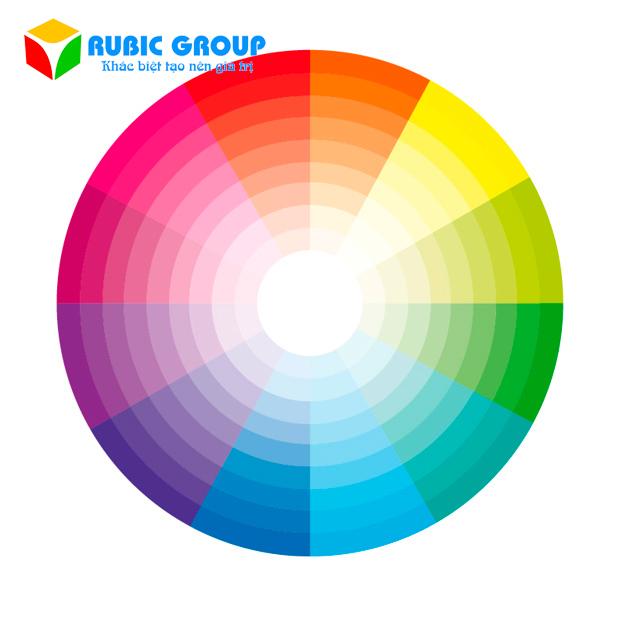 ý nghĩa của màu sắc 1
