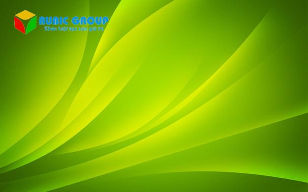 ý nghĩa của màu xanh lá cây 1