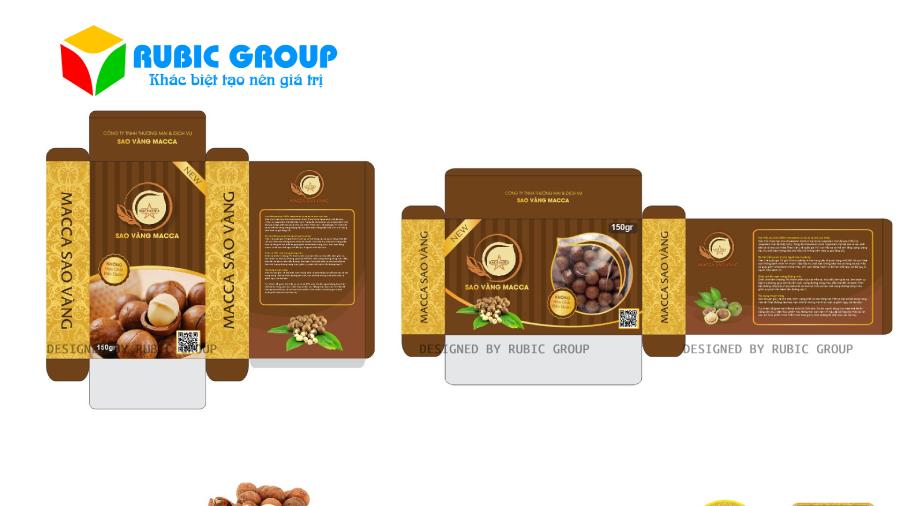 thiết kế bao bì thực phẩm 4