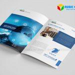 thiết kế hồ sơ năng lực công ty công nghệ thông tin 2