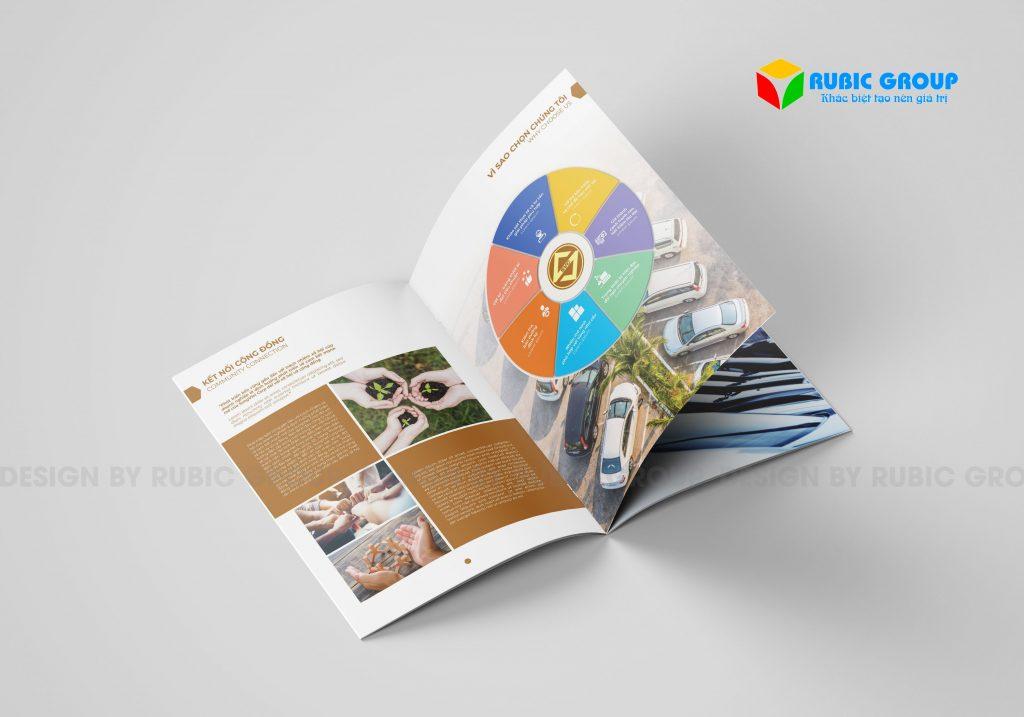 thiết kế hồ sơ năng lực công ty công nghệ thông tin 3