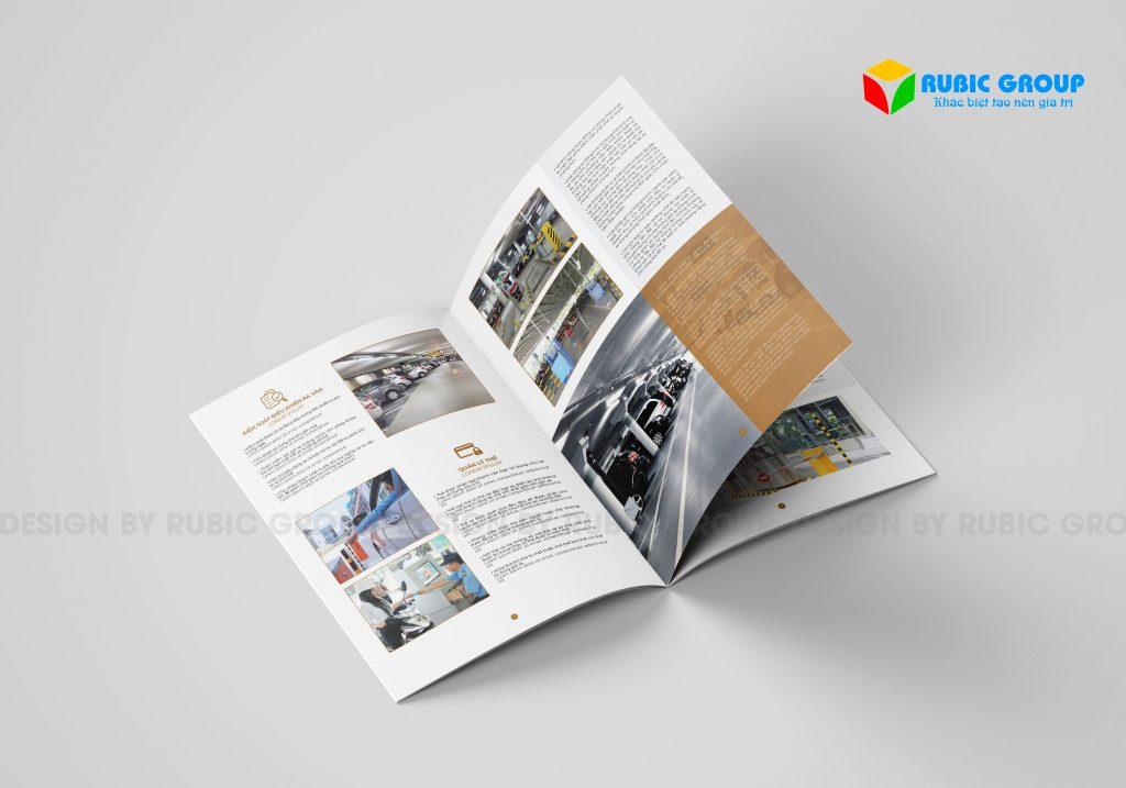 thiết kế hồ sơ năng lực công ty công nghệ thông tin 4