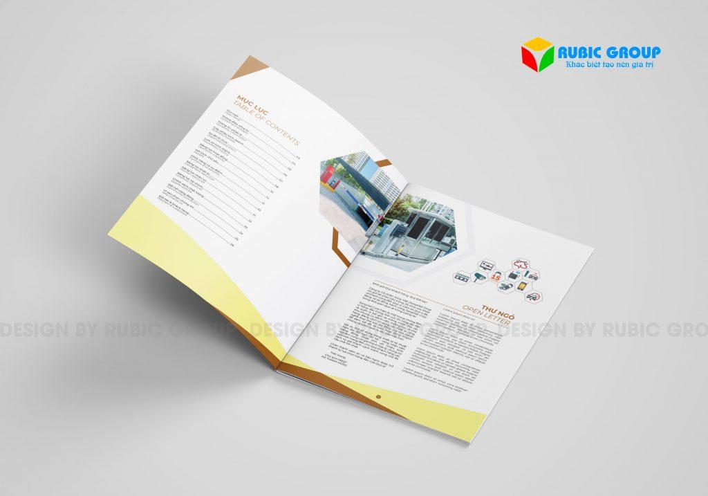 thiết kế hồ sơ năng lực công ty công nghệ thông tin 5