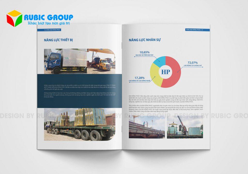 thiết kế hồ sơ năng lực công ty xuất khẩu 3