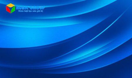 Ý nghĩa màu xanh dương trong thiết kế bộ nhận diện thương hiệu