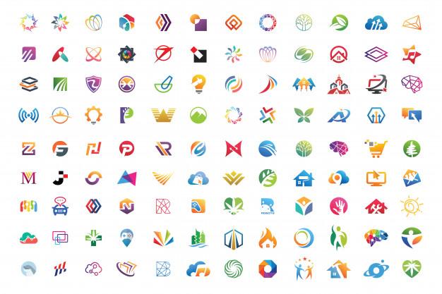 màu sắc phong thủy trong thiết kế logo 1