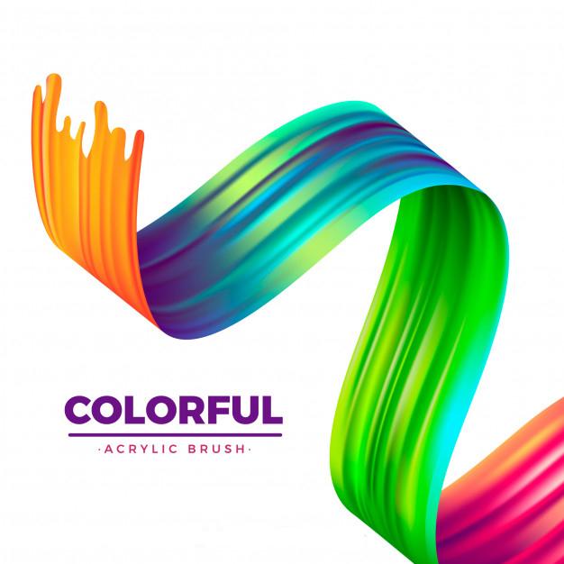màu sắc phong thủy trong thiết kế logo 3
