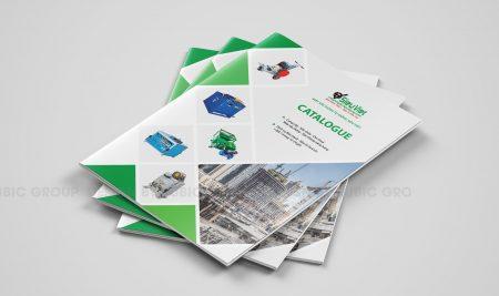 Catalogue máy xây dựng Siêu Việt