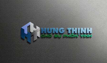 """""""Bỏ túi"""" kinh nghiệm thiết kế logo công ty bất động sản"""