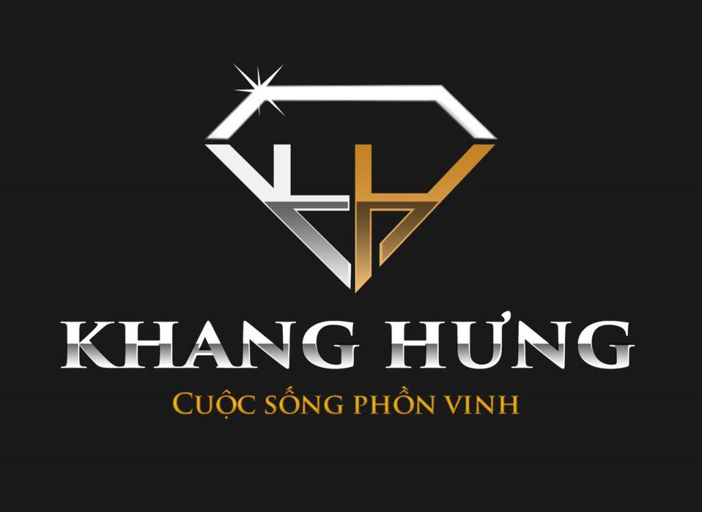 thiết kế logo công ty bất động sản 6
