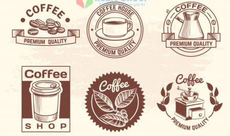 6 lưu ý bạn không nên bỏ qua khi thiết kế logo quán cafe