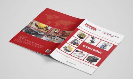 Catalogue thiết bị cơ khí Vitek