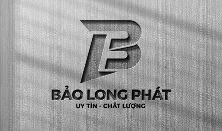 Logo Bảo Long Phát