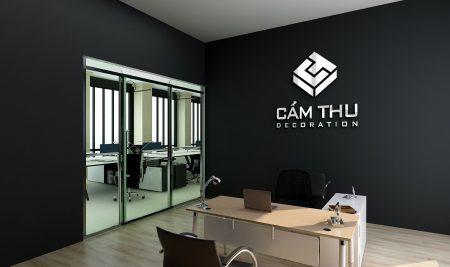 Logo Cẩm Thu Decoration