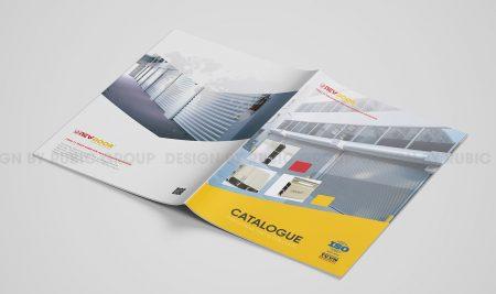 Catalogue cửa nhôm Aluminium