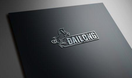 Logo Đại Long