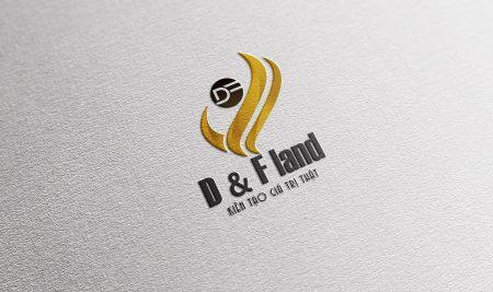 Logo D&F Land