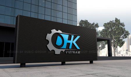 Logo DHK Việt Nam