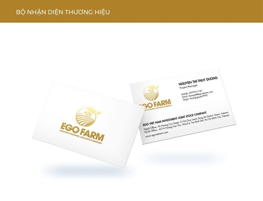 ego farm 11