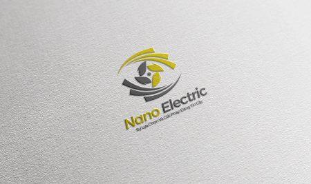Logo Nano Electric