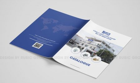 Catalogue ốc vít Năm Long
