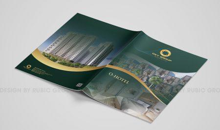 Profile bất động sản Oxy