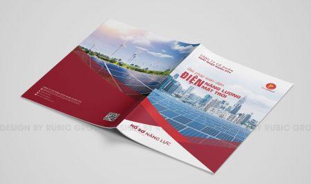HSNL điện mặt trời PTV