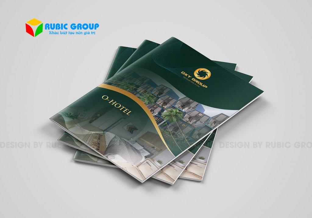 thiết kế brochure là gì 1