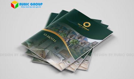 Thiết kế brochure là gì? Công thức vàng để nhận biết thương hiệu