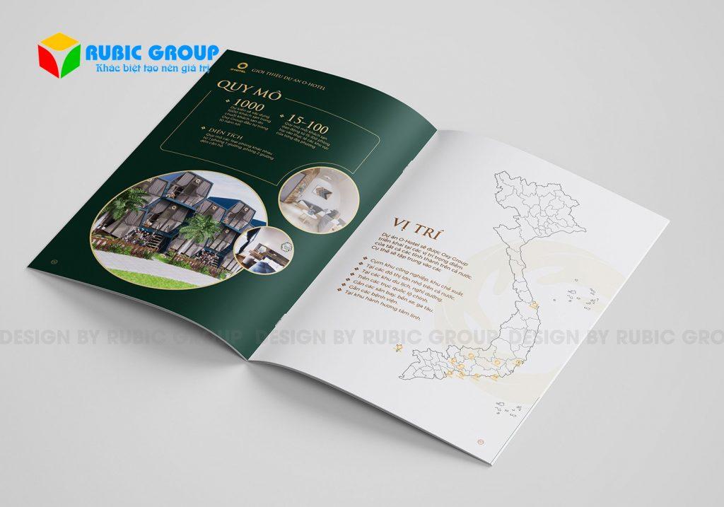 thiết kế brochure là gì 2