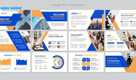 Tuyệt kỹ thiết kế slide đẹp, ấn tượng, ai cũng làm được