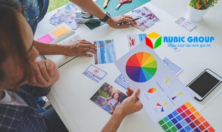 Thiết kế thương hiệu chuyên nghiệp nâng tầm doanh nghiệp