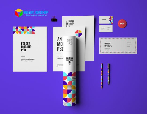 thiết kế thương hiệu chuyên nghiệp 2