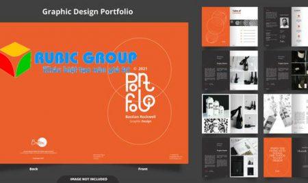 Cách thiết kế brochure bằng photoshop chỉ với 11 bước